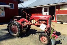 Morningstar Farm, Parksville, Canada