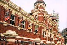 Melbourne City Baths, Melbourne, Australia