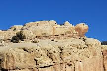 Dinosaur National Monument, Dinosaur, United States