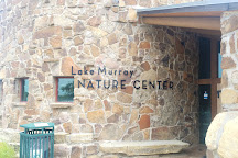Tucker Tower Nature Center, Ardmore, United States