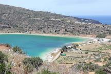 Lago di Venere, Pantelleria, Italy