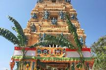Pulikundram Sri Lakshmi Narayan Temple, Thirukalukundram, India