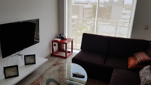 2W Apartments Santa Cruz 9