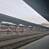Железнодорожная станция  Bucuresti