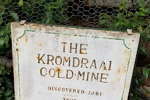 Kromdraai Gold Mine, Cradle of Humankind World Heritage Site, South Africa