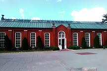 Tower Grove Park, Saint Louis, United States