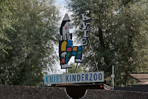 Knies Kinderzoo Rapperswil, Rapperswil, Switzerland