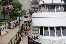 Milwaukee Boat Line, Milwaukee, United States
