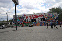 Amazing Escape Room, Staten Island, United States