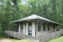 Dan Nicholas Park, Salisbury, United States