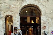iSculpture Gallery San Gimignano, San Gimignano, Italy