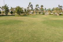 MM Fun City, Raipur, India