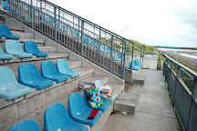 Circuit Park Zandvoort, Zandvoort, The Netherlands