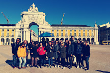 Blue Emotion Tours, Lisbon, Portugal