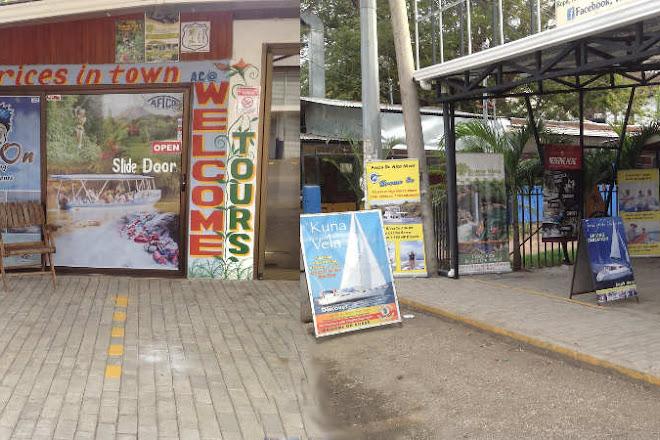 Elvision Adventure Tours, Playas del Coco, Costa Rica