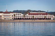 Boardwalk's Cocoanut Grove, Santa Cruz, United States