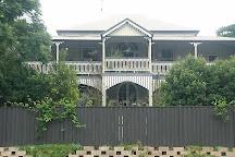 Bond Store Museum, Maryborough, Australia