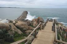 Granite Island, Victor Harbor, Australia