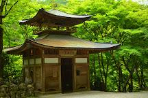 Otagi Nenbutsu-ji Temple, Kyoto, Japan
