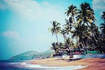 Divar Island, Panjim, India