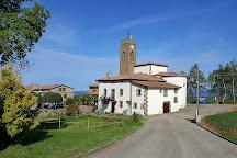 La Foradada de Cantonigros, Cantonigros, Spain