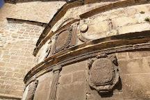 Iglesia de San Nicolas, Ubeda, Spain