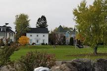 Hillcrest Park, Thunder Bay, Canada