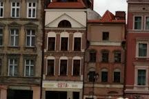 Torun House of Legends, Torun, Poland