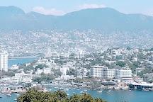 Isla La Roqueta, Acapulco, Mexico