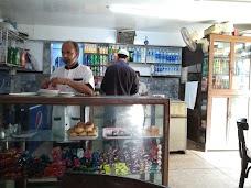 Cafe Mubarak karachi