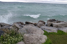 WaWatam Park, Mackinaw City, United States