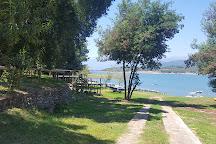 Lago Colbun, Colbun, Chile