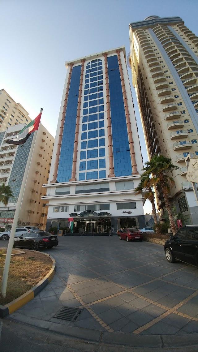 MANGROVE HOTEL RAS AL KHAIMAH UAE