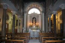 Chiesa di Santa Bibiana, Rome, Italy