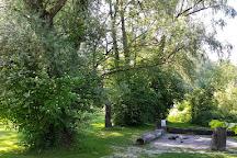 Naturzentrum Thurauen, Flaach, Switzerland