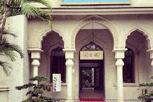 Sun Yat-sen Memorial House, Macau, China