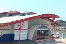RFDS Darwin Tourist Facility, Darwin, Australia
