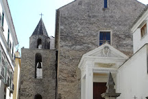 Chiesa San Pietro a Corte, Salerno, Italy