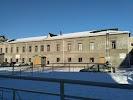 Гимназия №1 им. Ушинского, улица Карла Маркса на фото Симферополя