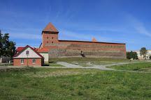 Mir Castle Complex, Mir, Belarus
