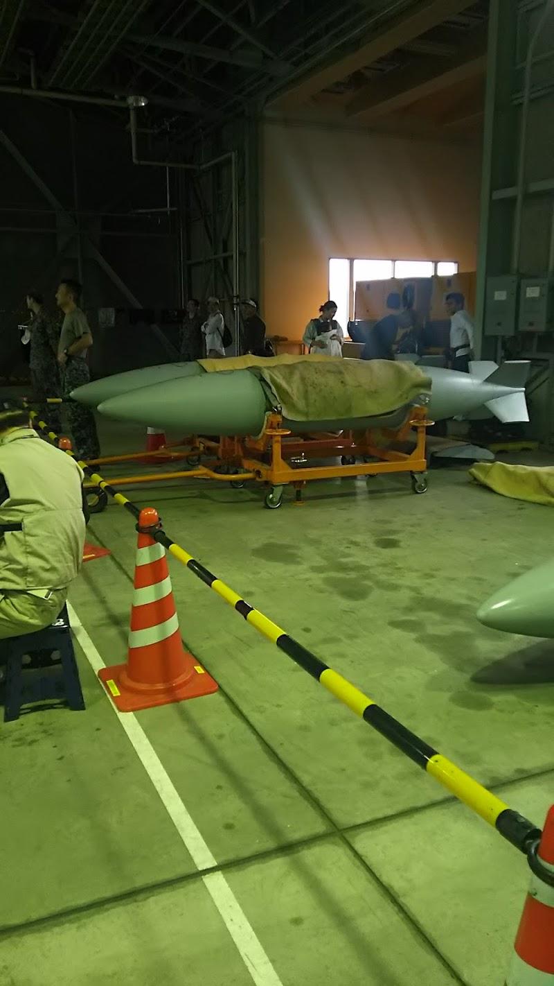 航空自衛隊 三沢基地