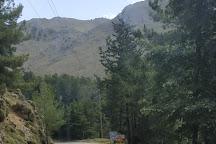 Agia Irini, Ios, Greece