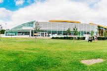 Aqua Vale Swimming & Fitness Centre, Aylesbury, United Kingdom