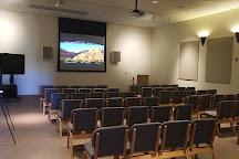 Escalante Interagency Visitor Center, Escalante, United States