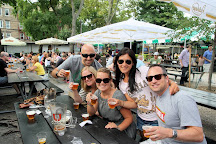 The New York Beer and Brewery Tour, New York City, United States