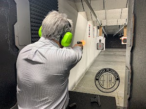 S.F.T.R.U Concealed Weapons and Firearms Academy