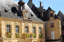 Manoir de Gisson, Sarlat-la-Caneda, France