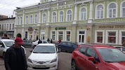 Сбербанк, Коммунальная улица, дом 26 на фото Тамбова