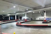 K1 Speed Seattle, Redmond, United States