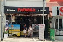 Parisilk, Singapore, Singapore